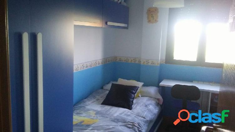 Piso de 2 habitaciones y 2 baños en castellanos de moriscos