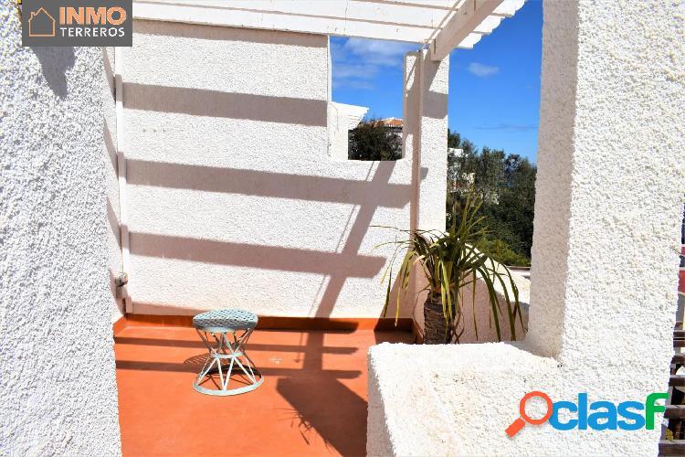 Apartamento en Mojácar Playa con vistas al mar y recién reformado. 3