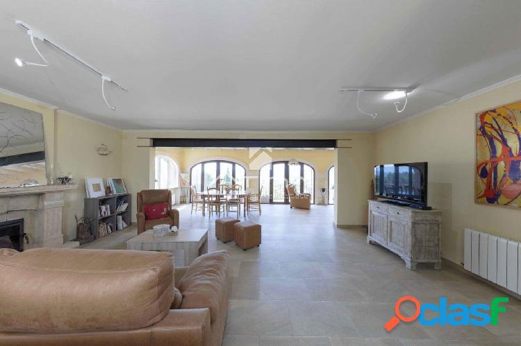 Villa reformada a un alto nivel en una zona tranquila del Montgó, Javea. 3