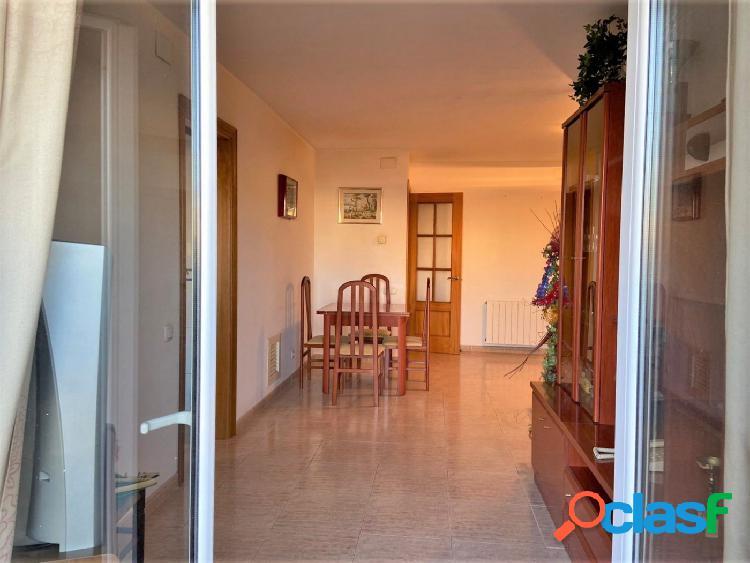 Luminoso piso listo para entrar a vivir en el llimonet, vilanova i la geltrú.