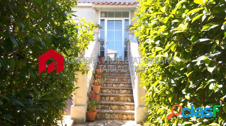 Chalet con jardín y piscina propia en Urb Residencial Cinco Estrellas 2
