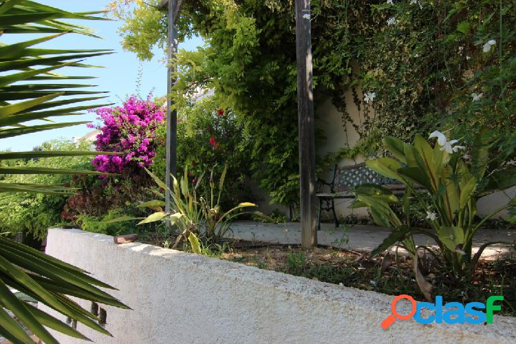 Villa de una sola planta para sillas de ruedas en venta en Javea 2