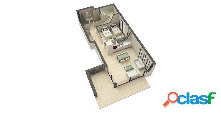 Villa moderna de nueva construcción en venta en Javea con vistas panorámicas 2
