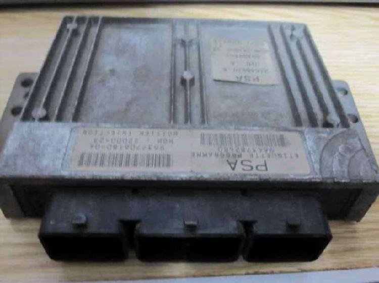 420180 | centralita motor uce peugeot 206 berlina