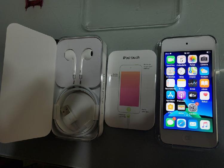 Apple ipod touch 7 256gb ( ultima generacion)