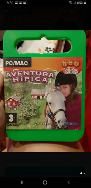 Aventura hipica para pc