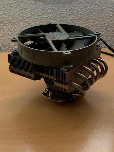 Disipador ventilador noctua nh-c12p se14