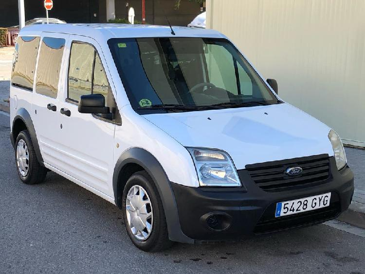 Ford tourneo connect 1.8 tdci 2010