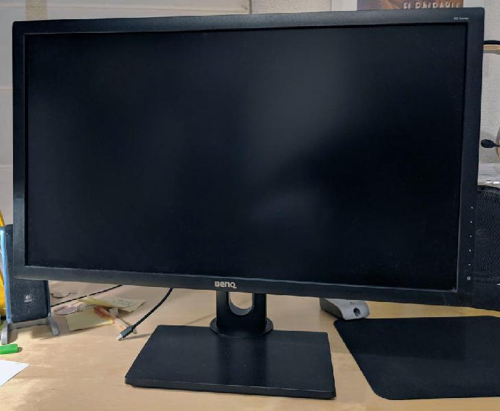 Monitor benq 2700q 27 pulgadas 1440p true 10 bits