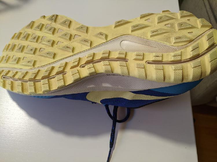 Nike pegasus 36 trail azul talla 42