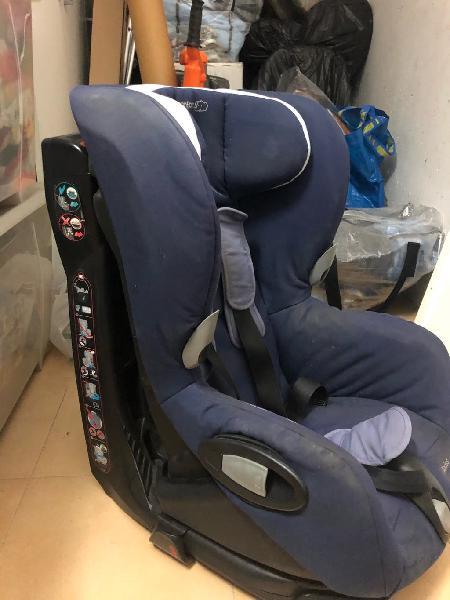 Sillita coche bebé confort grupo 1