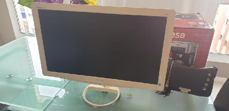 Monitor philips brillante 248c