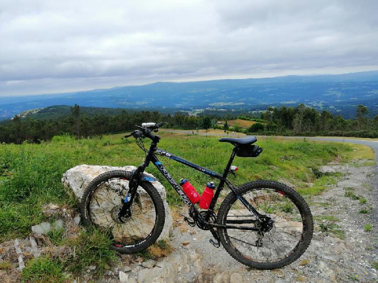 Mountain bike 27'5