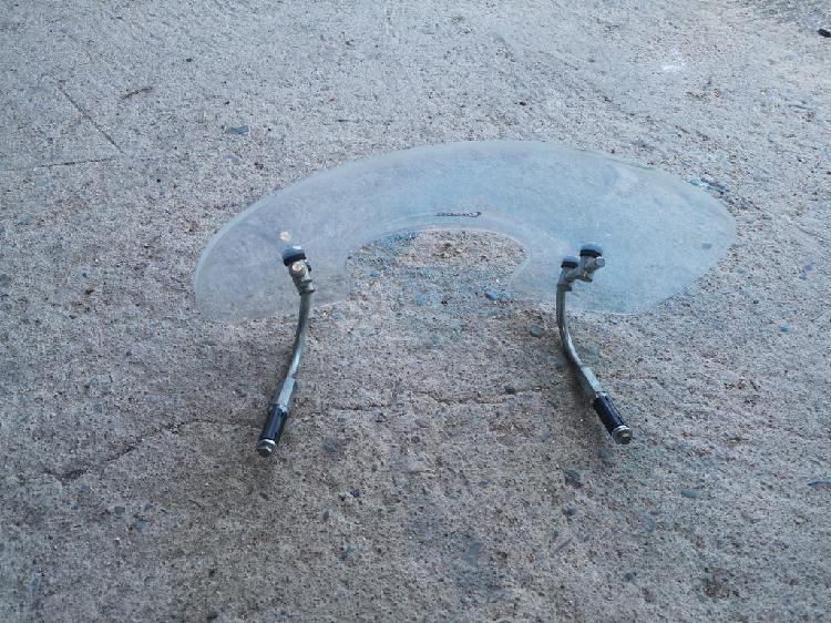 Pantalla cúpula vespa