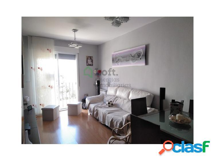 Apartamento de 2 dormitorios en ronda norte