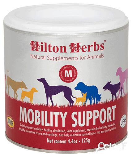 Hilton herbs canine mobility support 60 gr