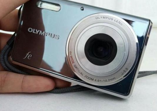 Camara digital olympus-fe4000 12mp