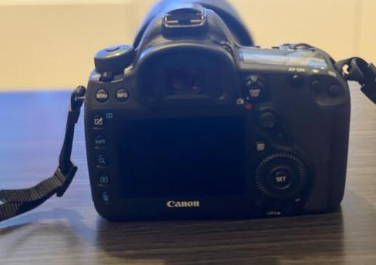 Canon 5d mark iv objetivos y accesorios