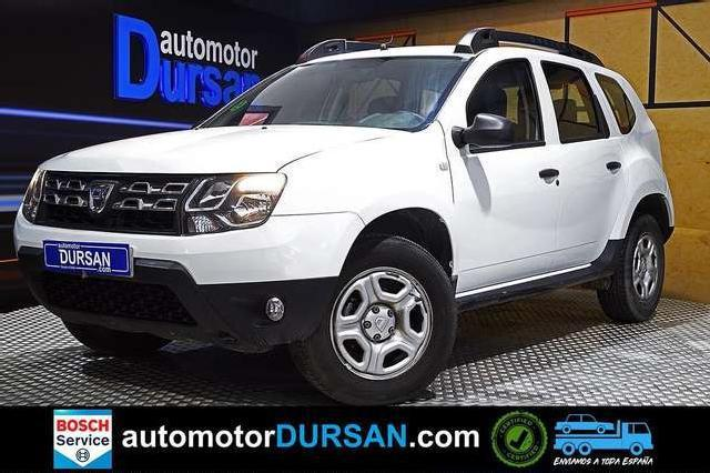 Dacia duster 1.5dci ambiance 4x2 90 '18