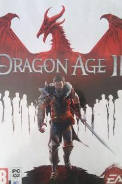 Juego pc dragon age ii