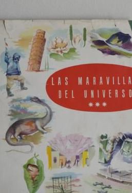 Las maravillas del universo iii