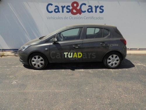 Opel corsa 1.4 expression 75