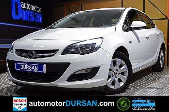 Opel astra 1.6 cdti ss 110 cv elegance '16