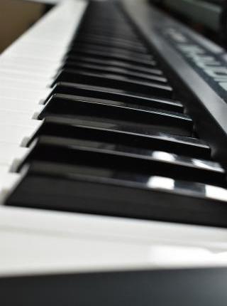 Profesora de piano agaete