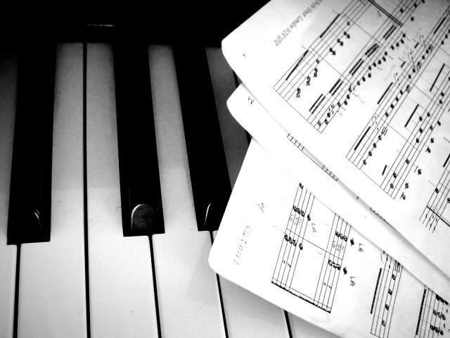 Profesora de piano en agaete