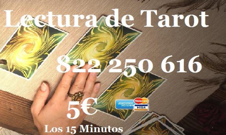 Videncia visa barata/806 tirada de tarot