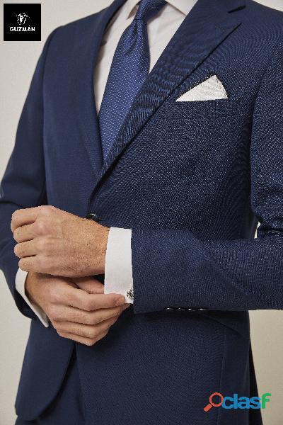 Alquiler de trajes de novio online  Trajes Guzmán 8