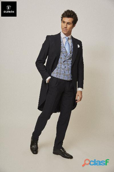 Alquiler de trajes de novio online  Trajes Guzmán 7