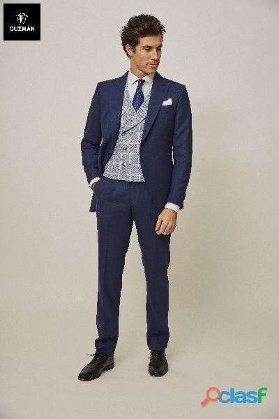 Alquiler de trajes de novio online  Trajes Guzmán 5
