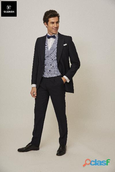 Alquiler de trajes de novio online  Trajes Guzmán 1