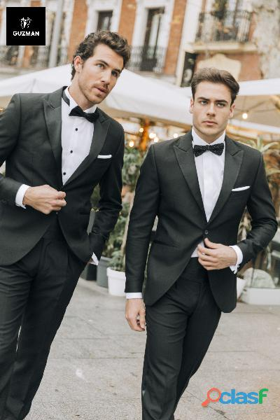 Alquiler de trajes de novio y chaqués online  Trajes Guzmán