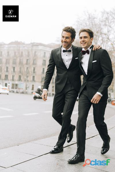 Alquiler de trajes de novio y chaqués online  Trajes Guzmán 2