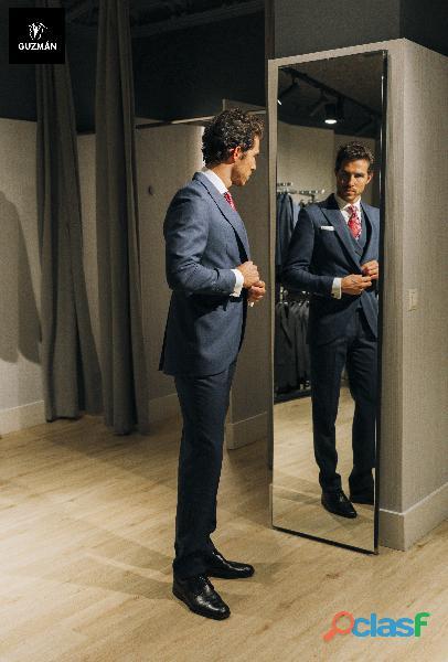 Alquiler de trajes de novio y chaqués online  Trajes Guzmán 4