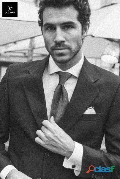 Alquiler de trajes de novio y chaqués online  Trajes Guzmán 6