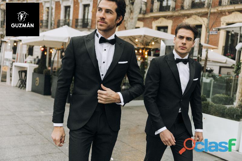 Alquiler de trajes de novio y chaqués online  Trajes Guzmán 9
