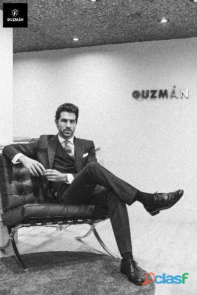 Alquiler de trajes de novio y chaqués online  Trajes Guzmán 14