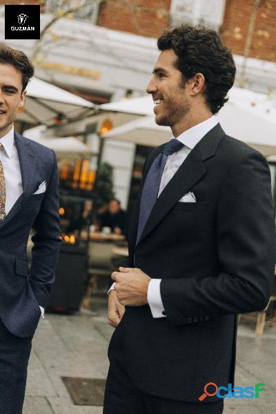 Alquiler de trajes de novio y chaqués online  Trajes Guzmán 15