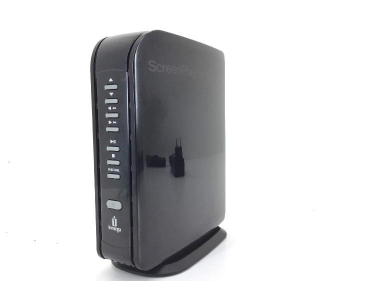 Disco duro multimedia iomega 31850300