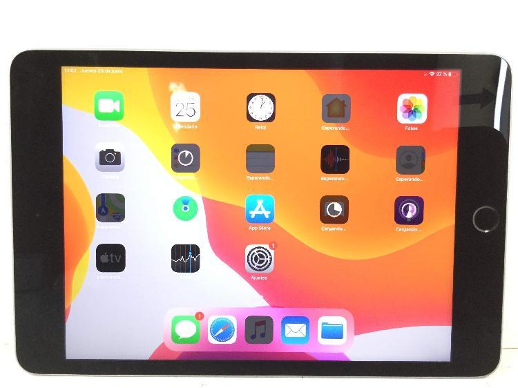 Ipad apple ipad mini 4 (wi-fi) (a1538) 128gb