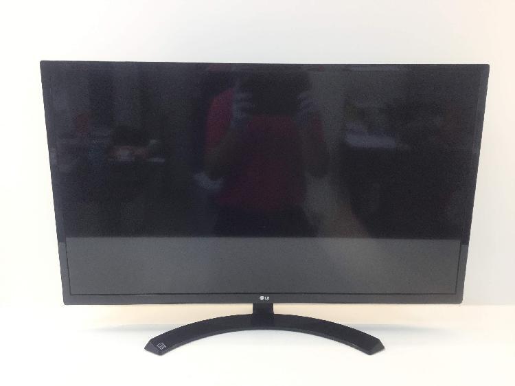 Monitor led lg 32mp58hq 31.5 led