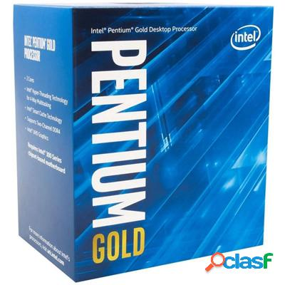 Intel pentium g5420 3. 8ghz 4mb lga 1151 box, original de la marca intel