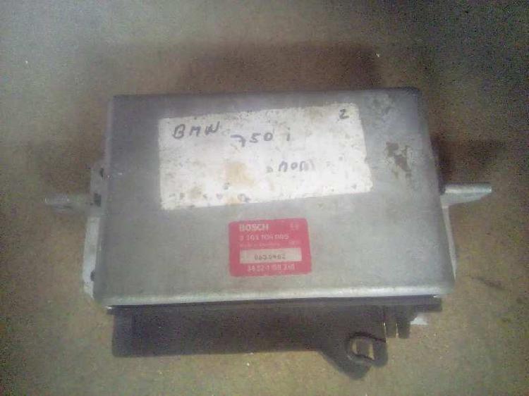 210950 centralita motor uce bmw serie 7 (e38) año