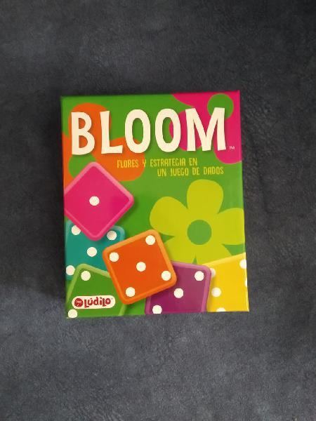 Bloom juego de mesa