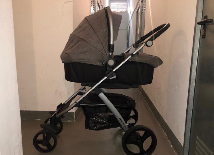 Carro niño/niña