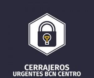 Cerrajeros urgentes bcn centro