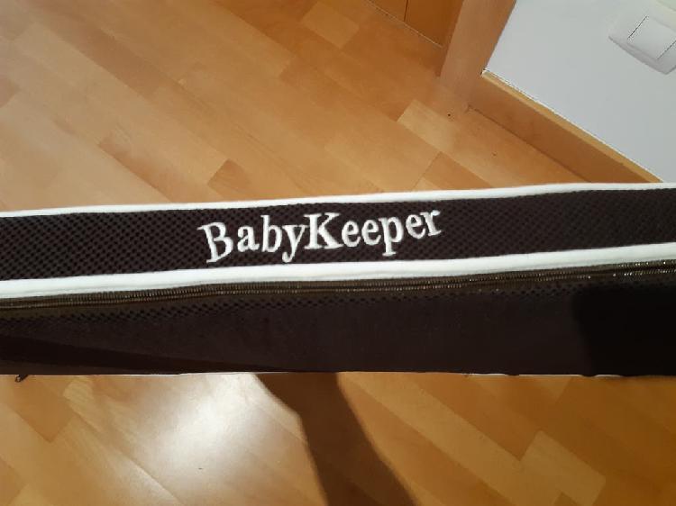 Colchón baby keeper cuna bebé